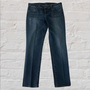 Kut From The Kloth Women's Jeans 10 S Straight